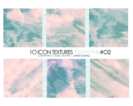 Icon texture Pack #02 by LilliINK