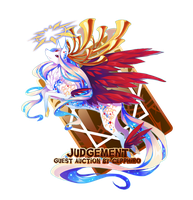 Stygian Guest Auction { Judgement } Over! by Zoomutt