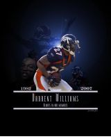 Darrent Williams Remembered by S-Gen