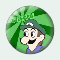 Weegee by Evilish
