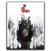 The Evil Within 2 v5 by Mugiwara40k
