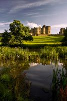 Alnwick Castle 4 by newcastlemale