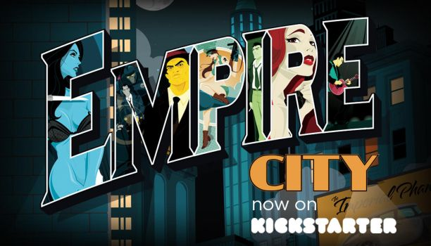 Empire City announcement by MikeMahle