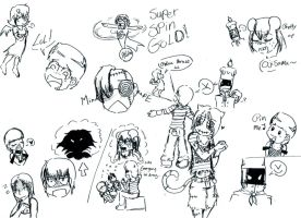 GHS-Doodles 02 by Bry-chan