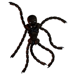 Distorted SackPryse by 3D-Darlin