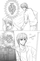 Semi complete BL Comic by Eunice-P