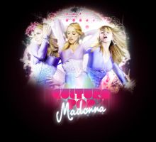 .:::CULTURA POP - Madonna::. by catolove