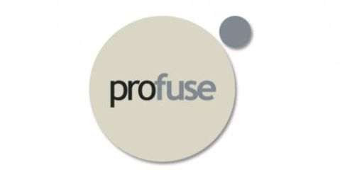 Profuse Logo by aash