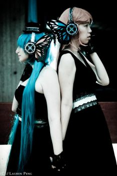 V :: Hearts Have Gone Astray by AnimosityCosplay