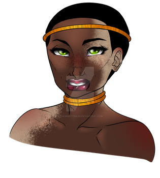Sade by TheMightyMags