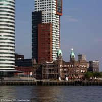 Hotel New York - Rotterdam by EricForFriends