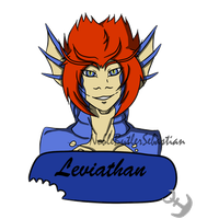 Leviathan by NobleTanu