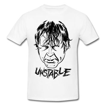 Dean Ambrose Shirt by jkipper