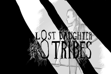 Lost Daughter of the 8 Tribes by symbot