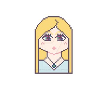 Icon pixel for sale by otakuanimelover2001