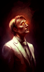 Hannibal by omurizer