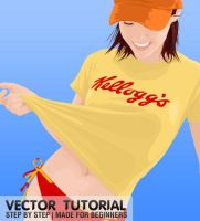 Vector Tutorial by godric21ph