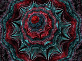 Tapestry by FracFx