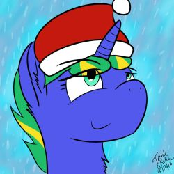 Merry Christmas! [Personal] by ILM126