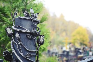 Graveyard I by doctor-surgeon