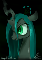 Simmering by Chirpy-chi