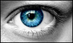 The All Seeing Eye by Lylly55
