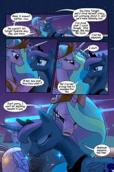 Prologue: My World - Page 19 by theinexplicablebrony