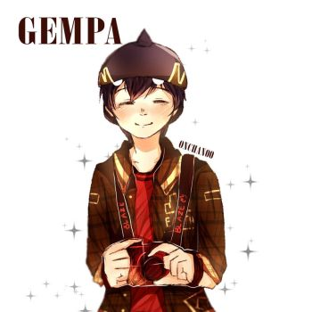 Day 3 - Gempa  by Onchan00