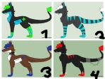 adopts (4/4 open) by FlameNelson