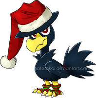 2. Favourite Dark Type: Murkrow