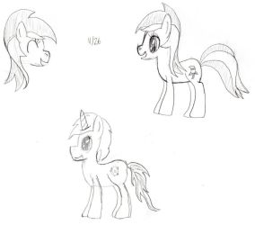 Nov 29 2013 Sketches by Slypenslyde