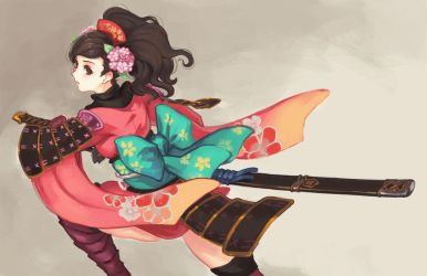 momohime by softmode