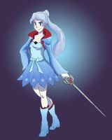 Another Weiss by LeRaphe