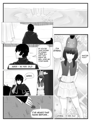 Hel-chan's Daily Life Chapter 1 Page 3 by Mikan-bases