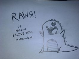 RAWR by Tipster360