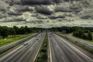 Highway 3 by hans64-kjz