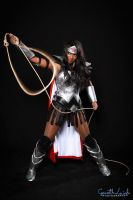 Donna Troy Ww Cosplay by LyonegraCostuming