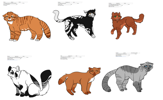 OPEN 6/6 WTA adopts! by OverLord-Adopts