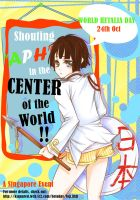 WOrld HEtalia DAy-SIngapore by semi-shigure