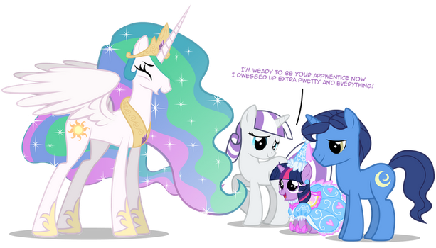 First Day by Mixermike622