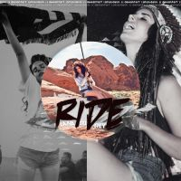 Lana del rey - Ride by coral-m