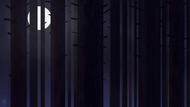 Wanderings: Forest by wowtheskyisblue