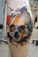scull by Amap0la