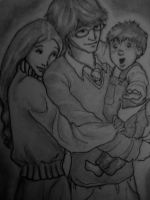 The Potters by jenimal