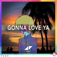 Avicii - Gonna Love Ya by joshuacarlbaradas
