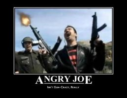 Angry Joe Motivational by 187NotGuilty