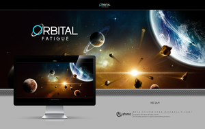 Orbital Fatigue by submicron