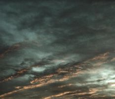 Cloud Stock 24 by Aimi-Stock
