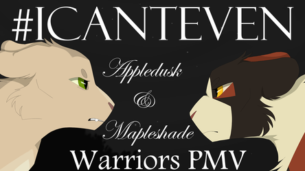 #icanteven by xBrightpelt