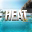 Heat 2012 CD [Front cover]